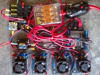Robot Control System