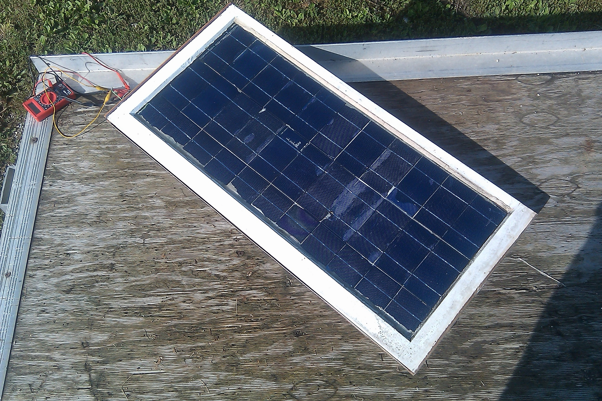 Solar Panel Build The Tech Junkies